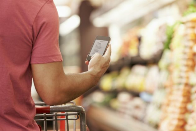 The Essential Paleo Diet Shopping List
