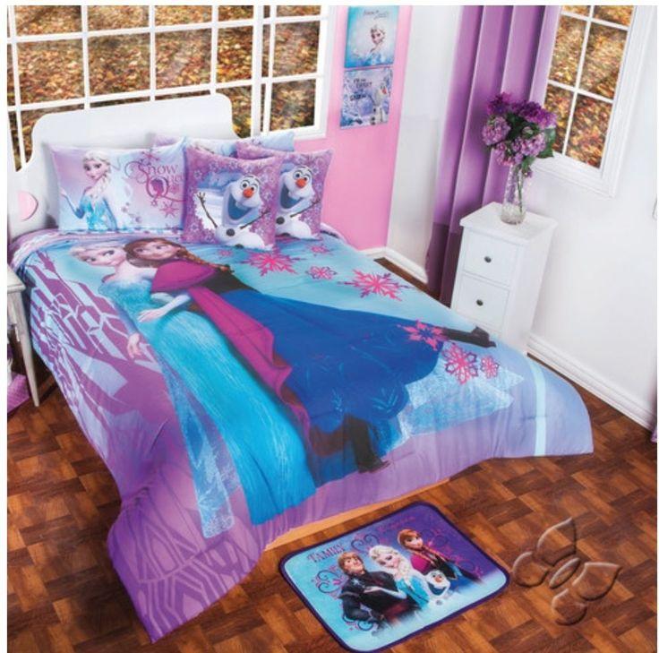 Frozen Comforter 7 Piece set #Intima