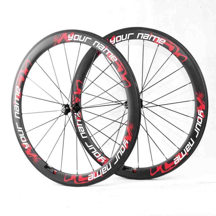 Road Bike Wheel Reviews