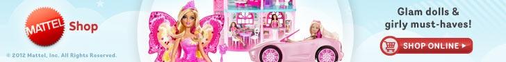 Barbie - Girls Games, Videos & Activities
