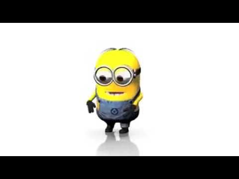 What Does The Fox Say Minion Amazing and Crazy videos