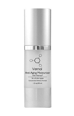 Vernal Anti Aging Hydratant Crème, Meilleur Anti Aging Cream, meilleure crème anti-rides, Soin Anti Aging Skin, Resserrement de la peau.