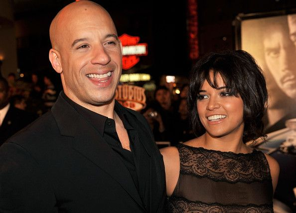 vin diesel sister in real life - Google Search