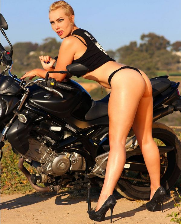 1000 Ideas About Biker Chick On Pinterest  Biker Girl, Biker Babes -7416