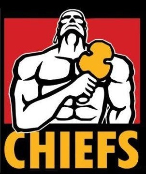 Waikato Chiefs - Super Rugby Champs