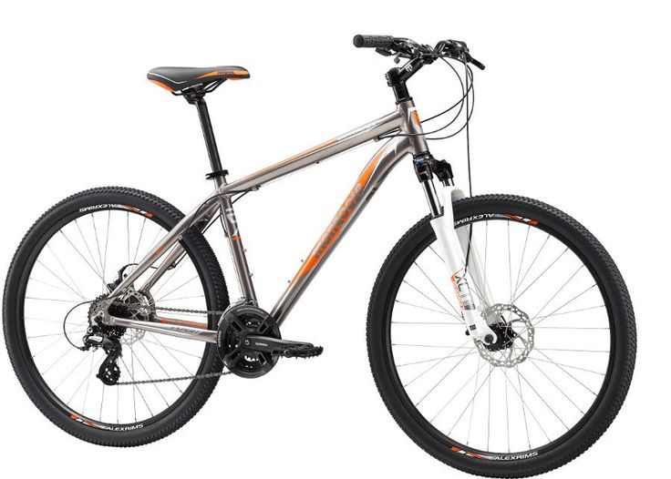 8.4  Mongoose SWITCHBACK EXPERT 27.5