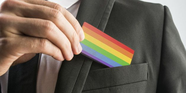 Here Are 5 Companies Going Above And Beyond For The LGBT Community