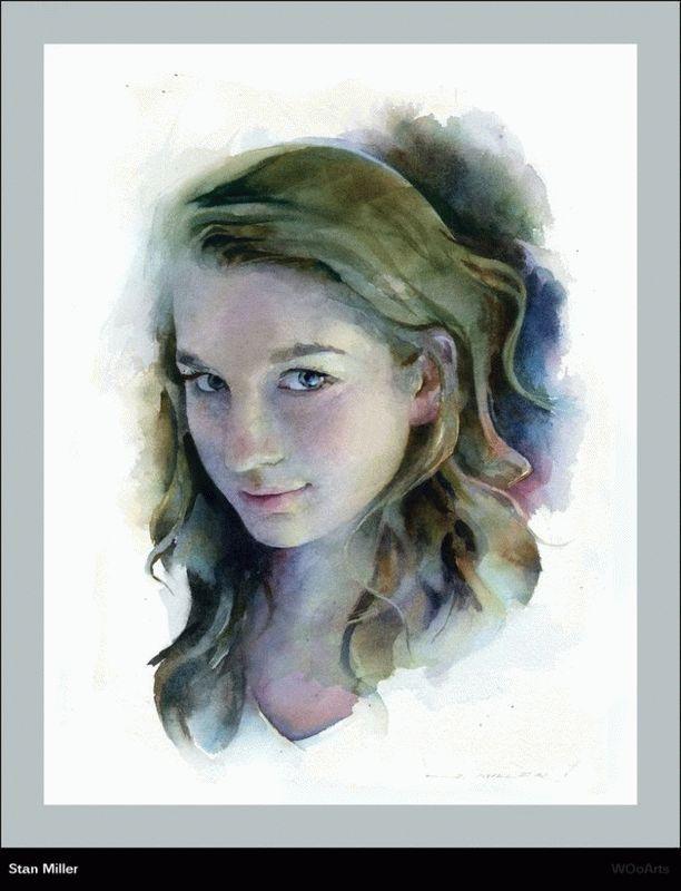 Célèbre 14 best mau kun yim images on Pinterest | Drawings, Portrait art  VN48