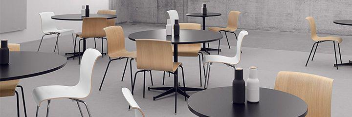 RBM Low-back Bella - Scandinavian Business Seating