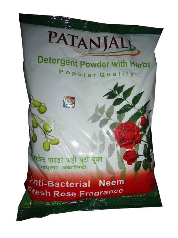 Patanjali Popular Detergent Powder - 2 kg ₹95.00
