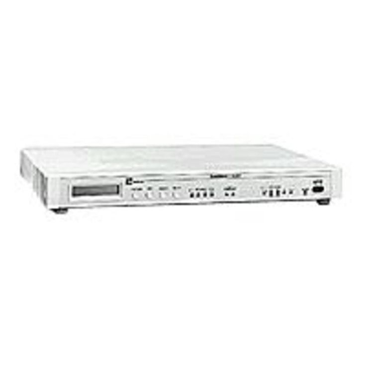 Kentrox DataSMART T1 MAX - DSU-CSU - external - T1-FT1 - 1.544 Mbps - ATM, Frame Relay
