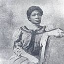 "Harriet ""Hattie"" Redmond was a leader in the long struggle for Oregon woman suffrage, especially during the successful campaign of 1912. The right to vote was especially important to Redmond as a black woman living in a state that had codified black exclusion laws in its constitution."
