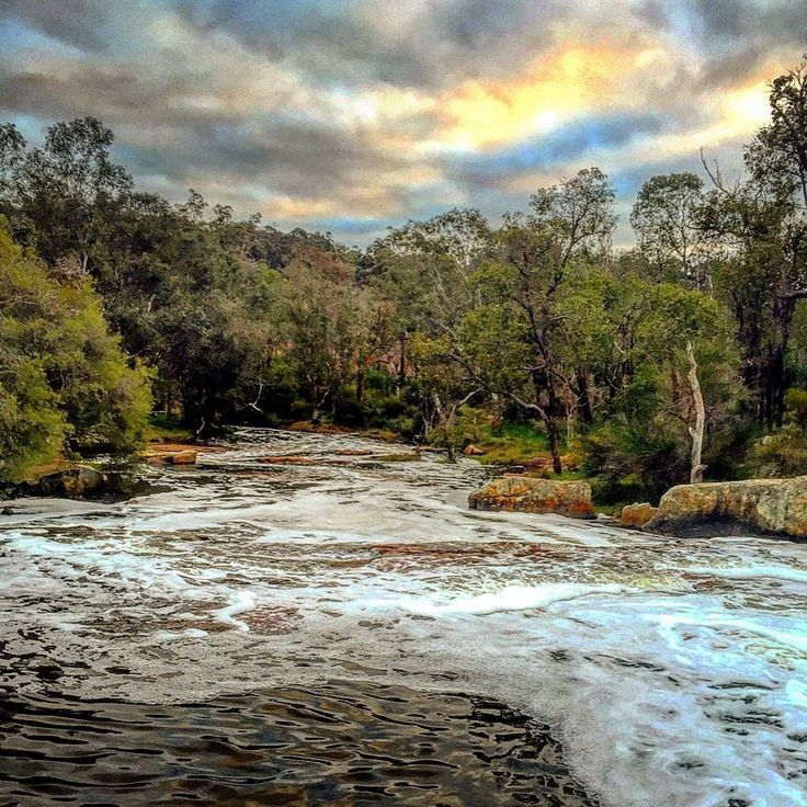 Noble Falls Western Australia
