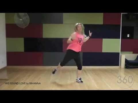 Choreo: WeFoundLove - Melanie Guertin www.dancepl3y.com