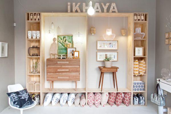 Retail VM | Visual Merchandising | Home Adornment | Retail Design | Ikhaya