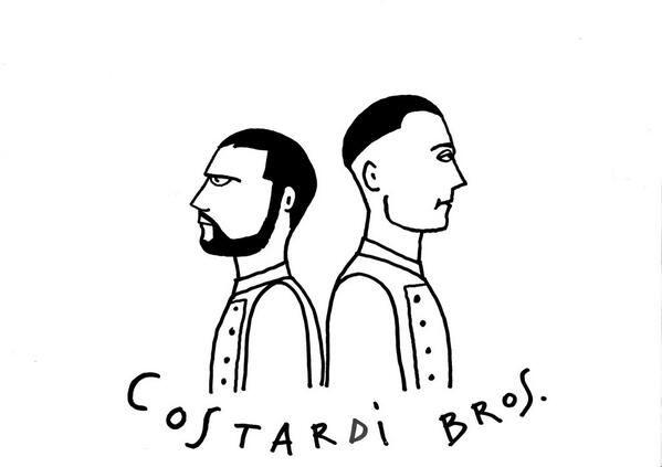 Costardi Bros a Londra_by Carlo Vischi