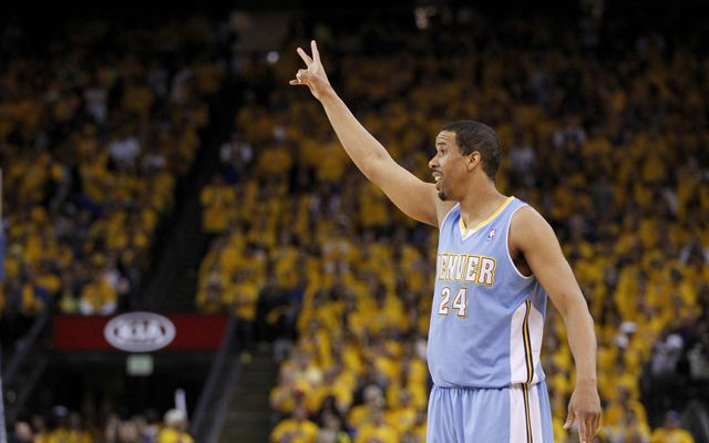 Wizards complete trade for Andre Miller in three-team deal
