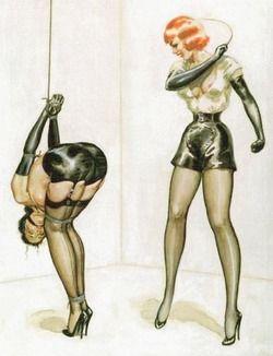 Anal fisting humiliation lesbian sex strap