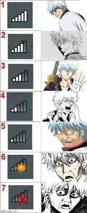 Gintama    anime funny