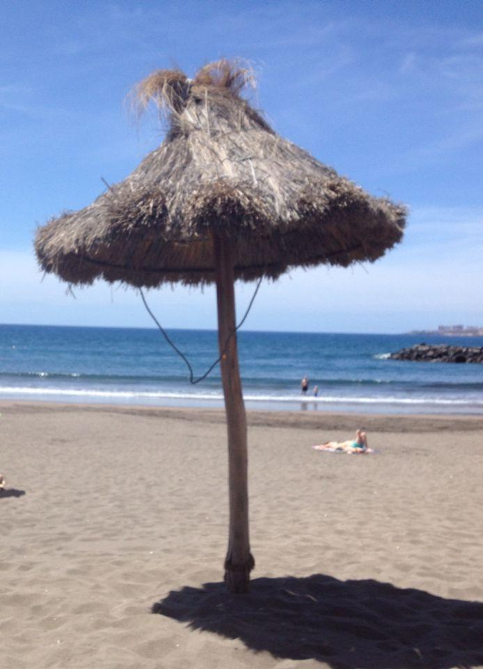 Playa Troya