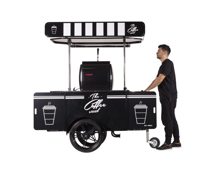 Guide How To Start A Coffee Cart Business