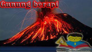 Pengertian Gunung Berapi Beserta Jenisnya Bedasarkan Bentuknya - http://www.gurupendidikan.com/pengertian-gunung-berapi-beserta-jenisnya-bedasarkan-bentuknya/