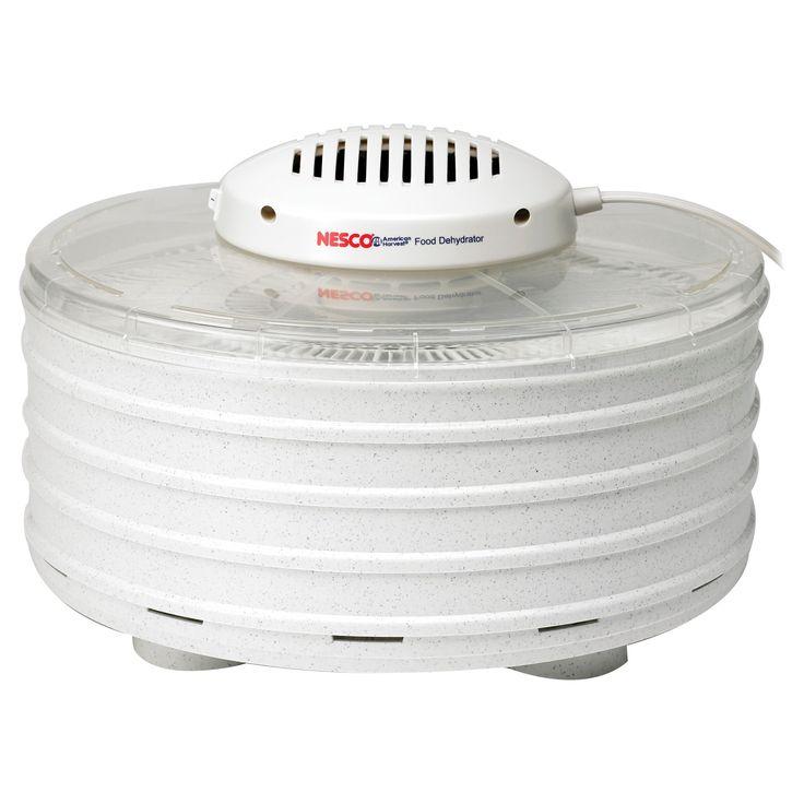 NesCo Dehydrator 400w, White