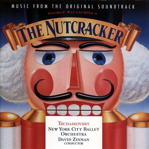 Peter Tchaikovsky | The Nutcracker | CD 8286 | http://catalog.wrlc.org/cgi-bin/Pwebrecon.cgi?BBID=492975
