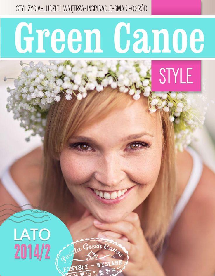 Green Canoe Style LATO 2014/2