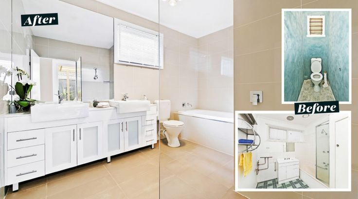 Cherie Barber's essential bathroom renovation tips