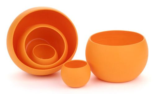 Guyot Designs Squishy Bowl and Cup set and shot