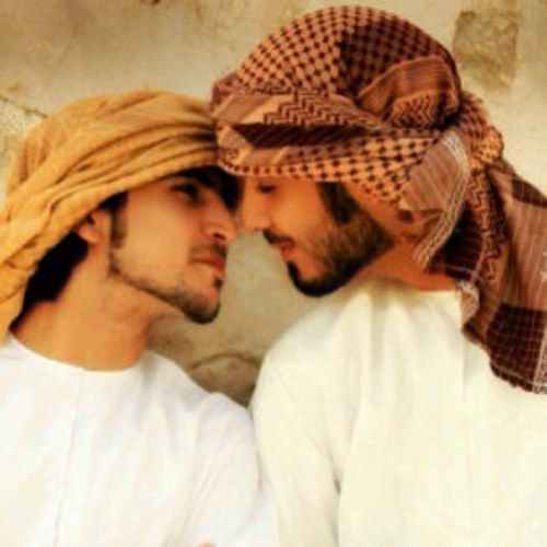 Kissing nude arabian men hot gay gifs cum