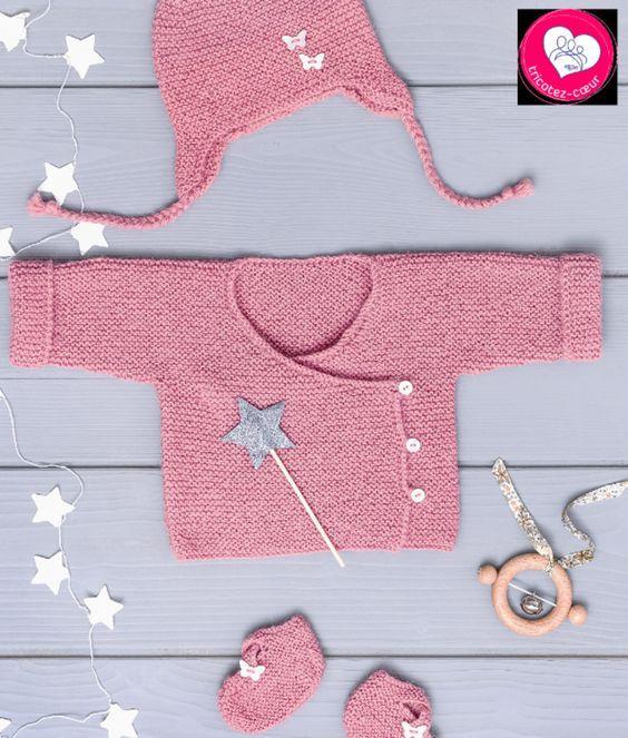 Une grande récolte de vêtements chauds pour bébés pour l'association Tricotez-coeur aura lieu sur notre stand lors du salon de l'Aiguille en...