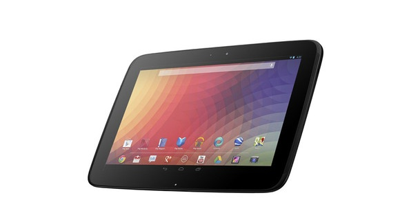 Google Nexus 10 Review - Android Tablet