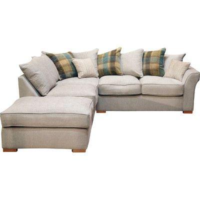 OPTISOFA Big Mama Corner Sofa | Wayfair.co.uk