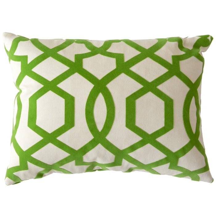 Lattice Pillow