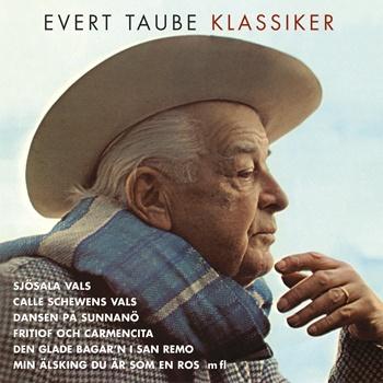 Klassiker | Evert Taube