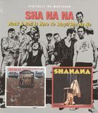 Sha Na Na/Rock and Roll Is Here to Stay [CD]