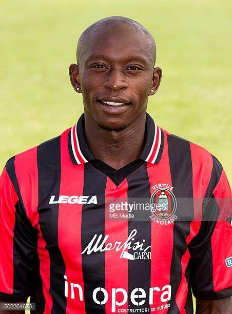 Italian League Serie B_20152016 / Mohamed Fofana