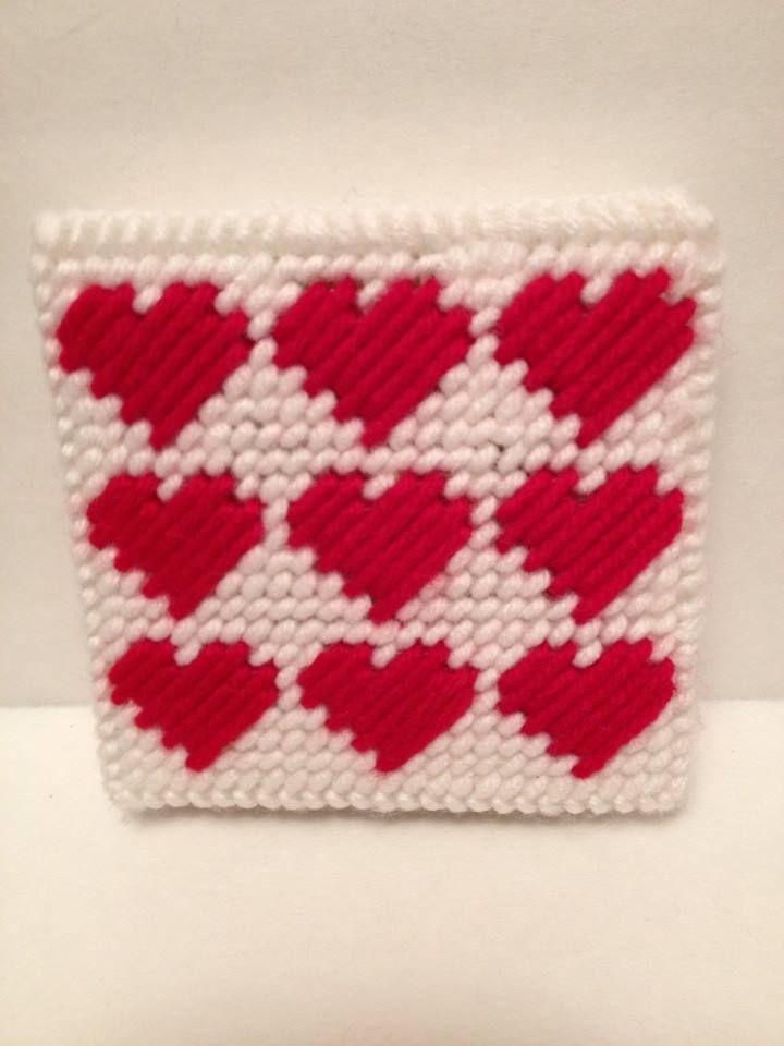 Valentine Holder Craft