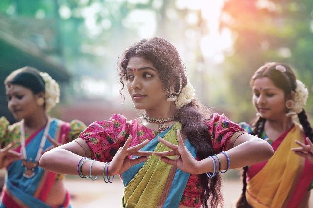 The Schoolof Dance Mamangam
