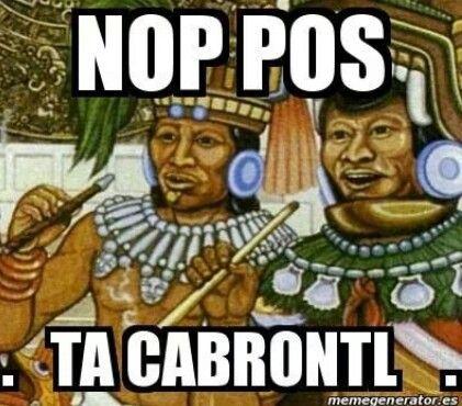 Cabrontl