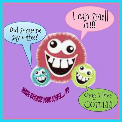 Funny Coffee Pictures for Facebook | Grab your coffee..I want to show you something funny shared The Laugh ...