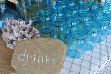 A La Plagè Beach Weddings and Elopements, turquoise beach wedding
