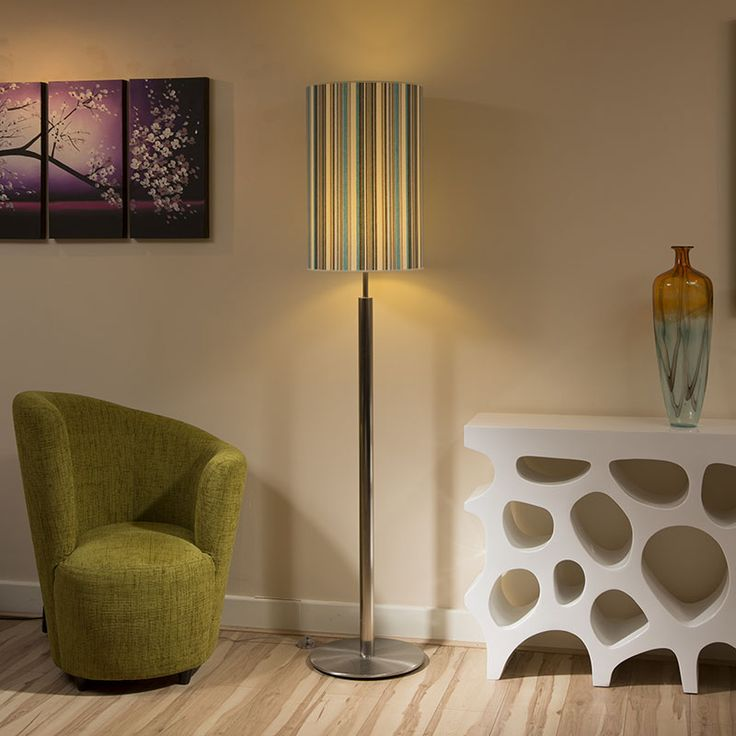 Floor Lamps Standing And Tall Lamps Shades Of Light
