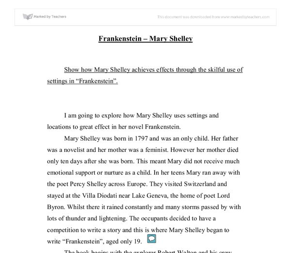 best mary shelley ideas mary shelley  frankenstein mary shelley essay thesis vision professional