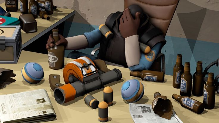 For the last five years the Steam User Forums have celebrated Jump Day today in memory of the 8-clip Sticky Jumper which was nerfed on September 16 2013. #games #teamfortress2 #steam #tf2 #SteamNewRelease #gaming #Valve