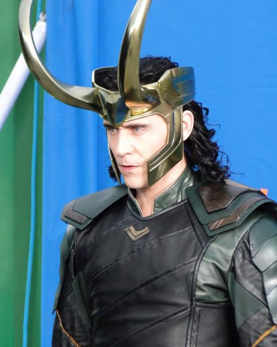 TomHiddlestonNews.com on tumblr