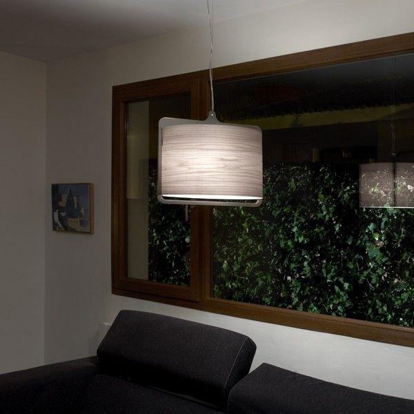 LZF Icon-S Pendant Lighting