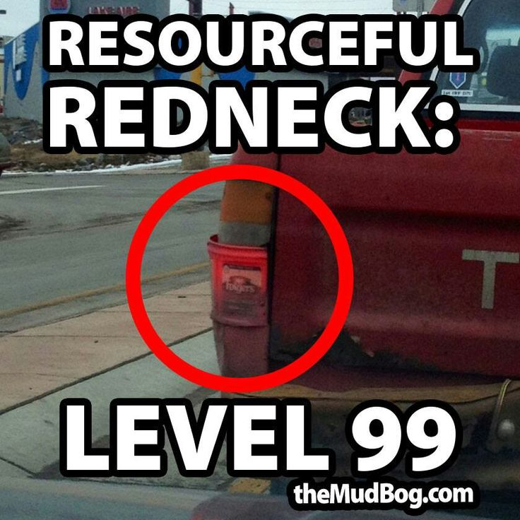 247 best You might be a Redneck if... images on Pinterest  247 best You mi...